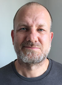 Kenneth Klingenberg Barfod