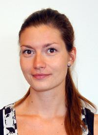Angelika Worm Jørgensen