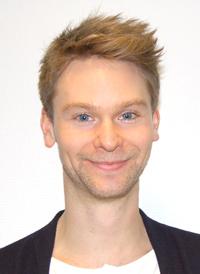 Melker Staffan Johansson