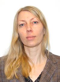 Annemette Grant Larsen