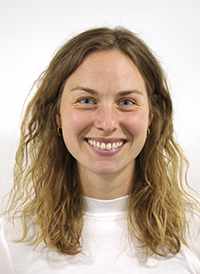 Sofie Kauffeldt  Hammelsvang