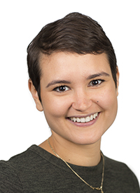 Aziza Bjorholm-Petersen