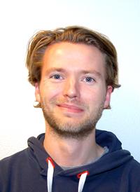 Mark Lidegaard
