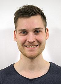 Patrick Jørgensen