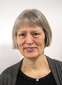 Mari-Ann Flyvholm