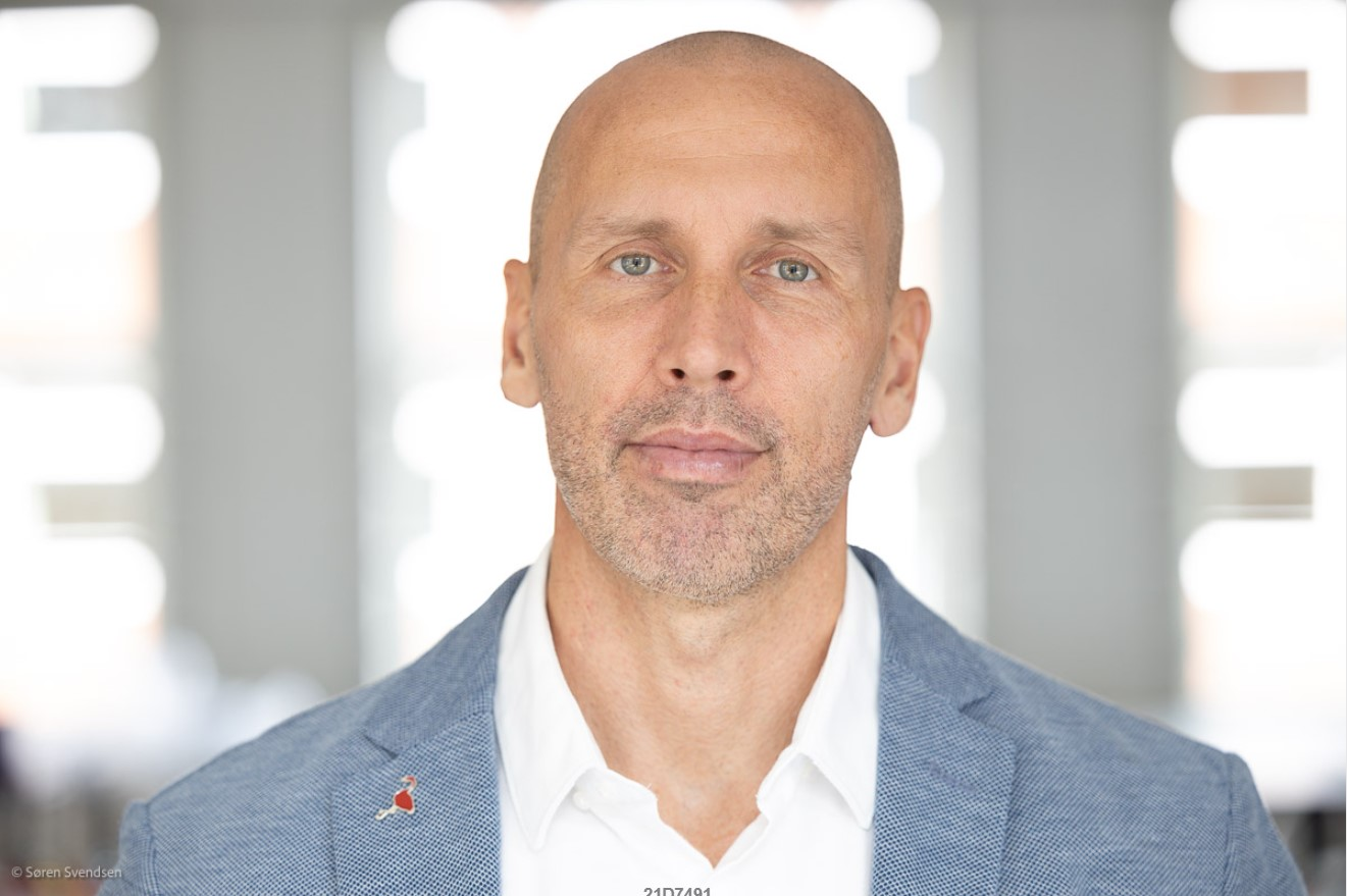 Lars Louis Andersen
