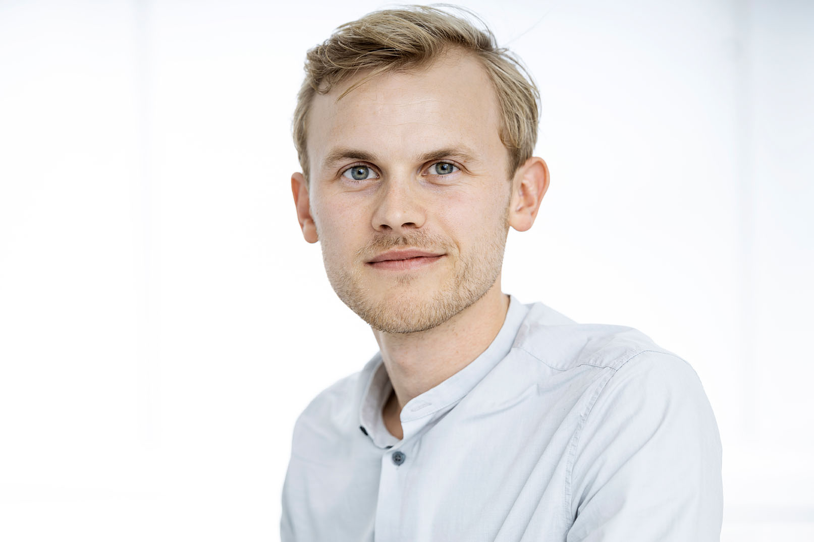 Peter Aske Svendsen